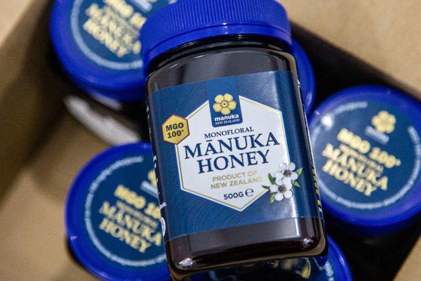 La miel de Manuka en guerra contra las bacterias